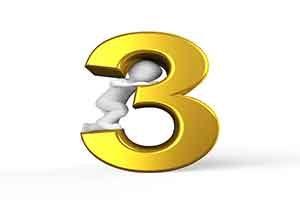 グランビルの法則で覚えるべきポイントは3つ!