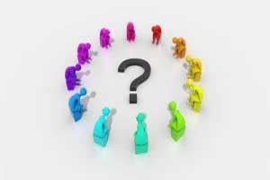 バイナリーオプションの平均足に関する質問コーナー